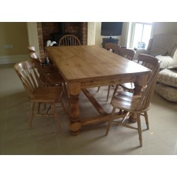 Premier Farmhouse Table