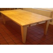 Shaker Farmhouse Table