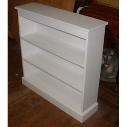Bookshelf Plain 4 X 3