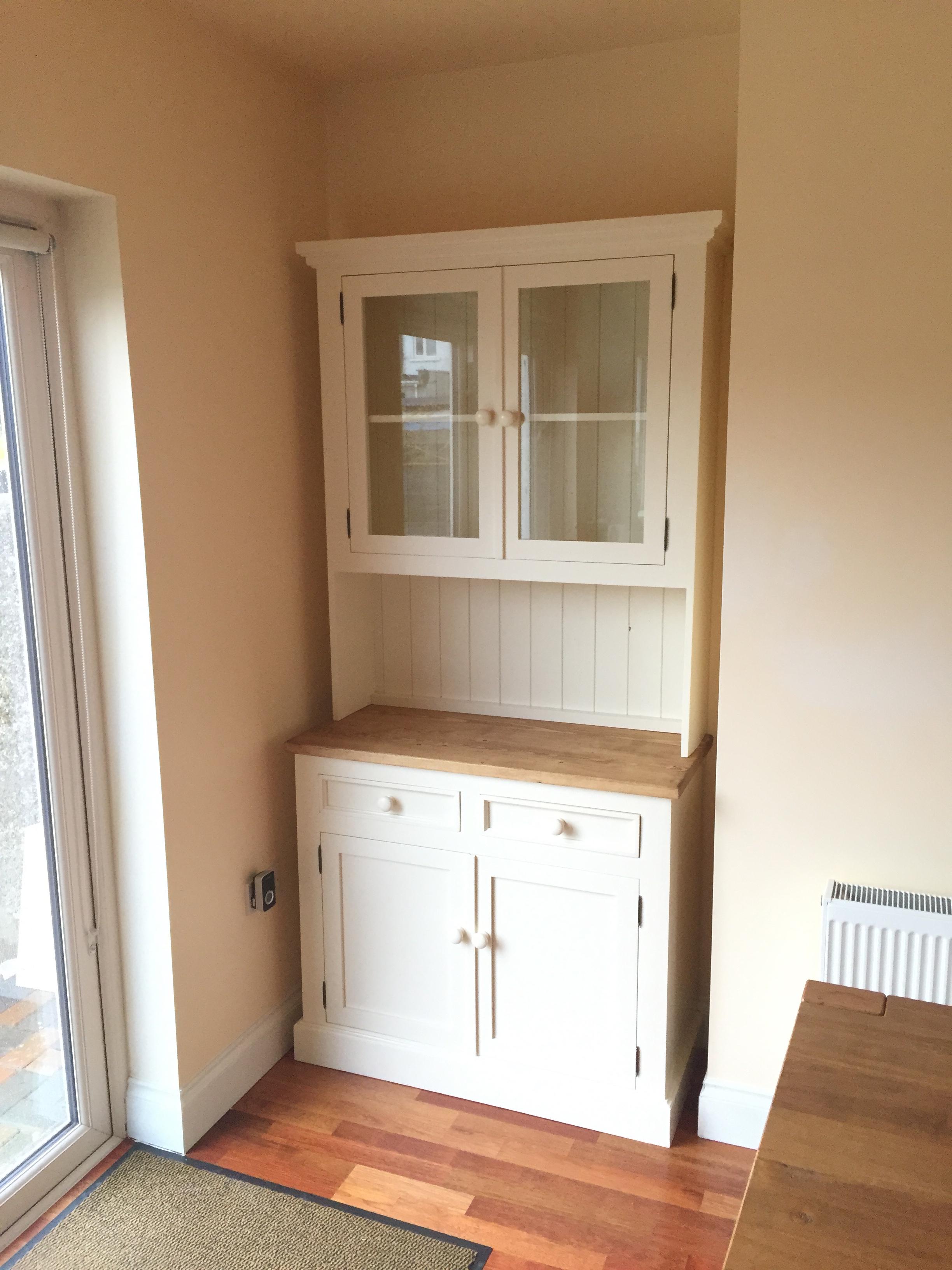 kitchen dresser 3 92 cm furniture maker christy birds