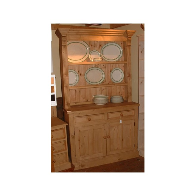 Kitchen Dresser 4u0027 (122 ...
