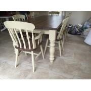 Premier Farmhouse Table