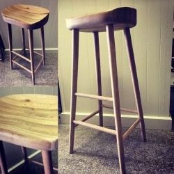 Heavy Restaurant Bar Stool