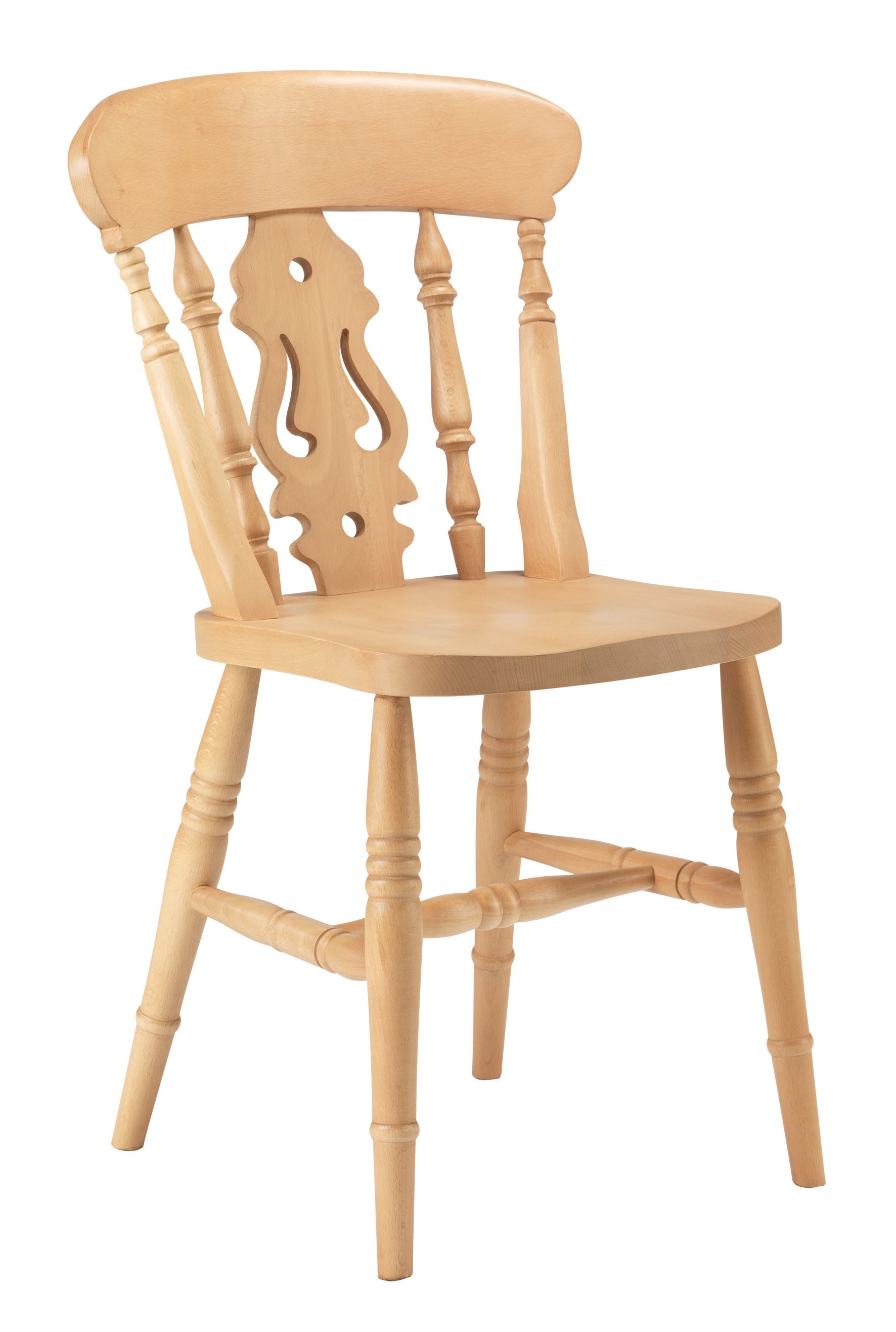 Traditional farmhouse Chairs - Furniture Maker @ Christy Bird\'s