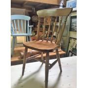 Lath Back Chair