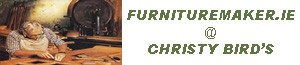 Furniture Maker @ Christy Bird's