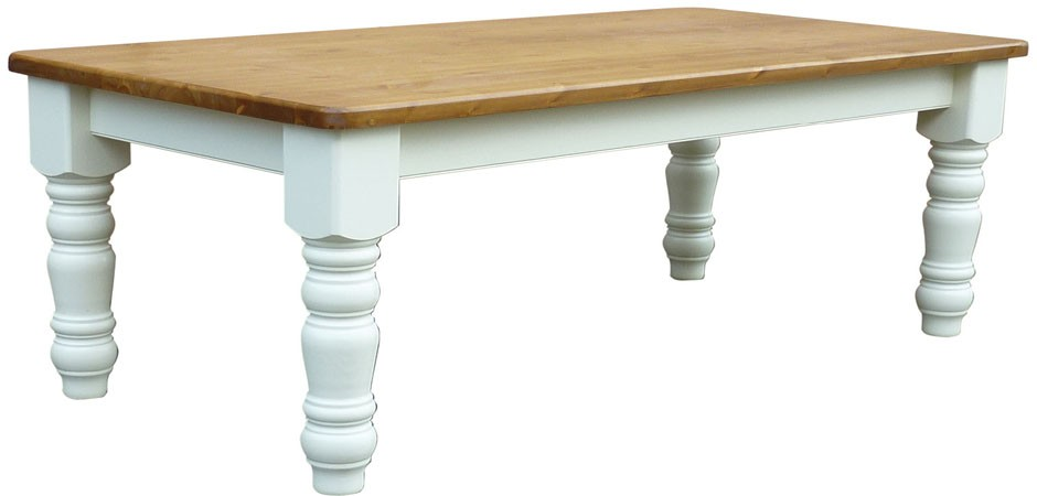 Made to Measure Tables