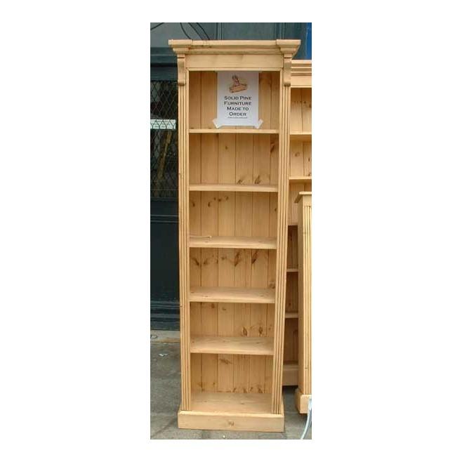 Georgian Style Bookshelf 6 X 2