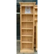 Georgian Style Bookself 6 x 4
