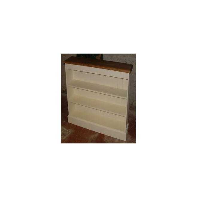 Bookshelf Plain 4 X 4