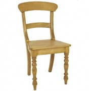 Victorian Country Chair