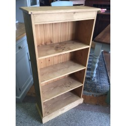 Bookshelf Plain 4' x 2'