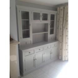 Kitchen Dresser 6' (183 cm)