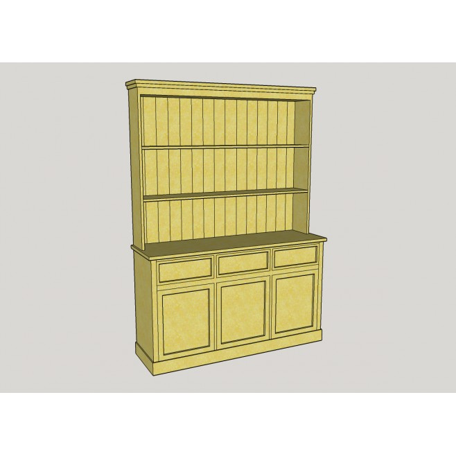 3 920 Mm Kitchen Dresser Furniture Maker Christy Bird S