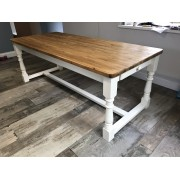 Classic Refectory Table