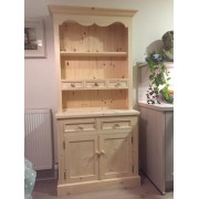 3' (920 mm) Kitchen Dresser