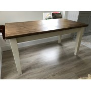 Shaker Farmhouse Table