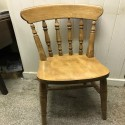 Spindle Back Chair