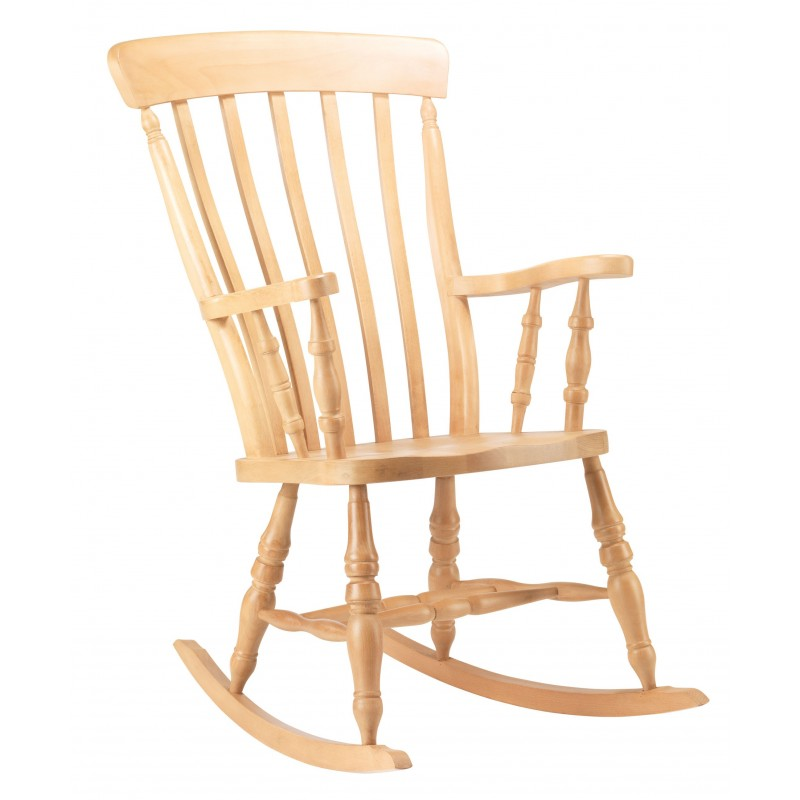 buy chairs online windsor lath back rocking chair 11807 | lath back rocking chair chair