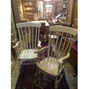 Windsor Chair with Combo Finish